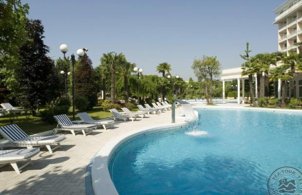 фотографии отеля La Residence Terme изображение №11
