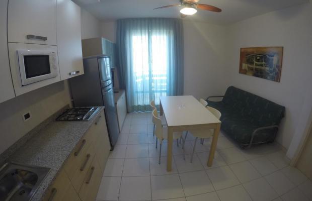фотографии отеля Residence Zenith изображение №19