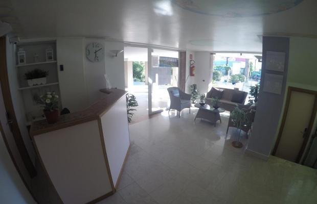 фотографии отеля Residence Zenith изображение №11