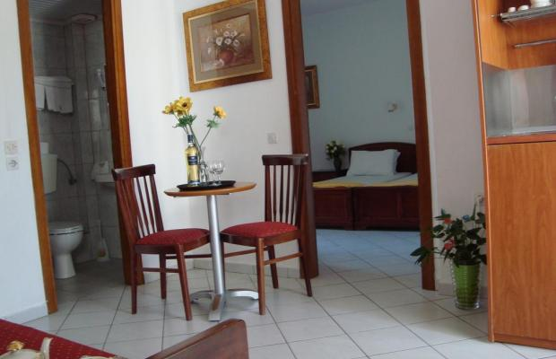 фото отеля Kavala Beach изображение №21