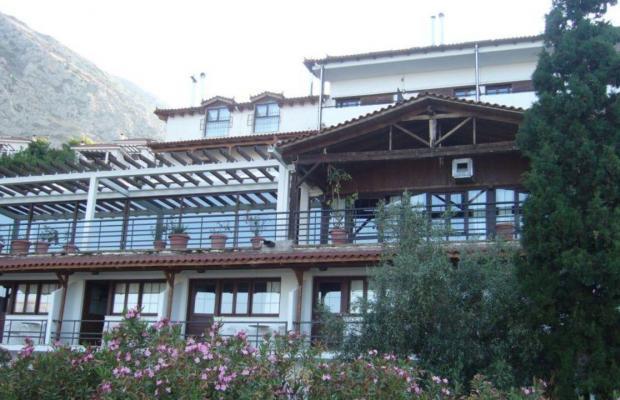 фото отеля Domotel Anemolia Mountain Resort (ex. Anemolia Resort & Conference; Anemolia Best Western) изображение №33