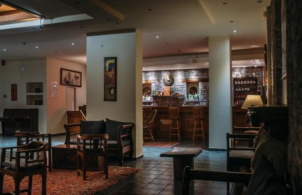 фото отеля Domotel Anemolia Mountain Resort (ex. Anemolia Resort & Conference; Anemolia Best Western) изображение №17