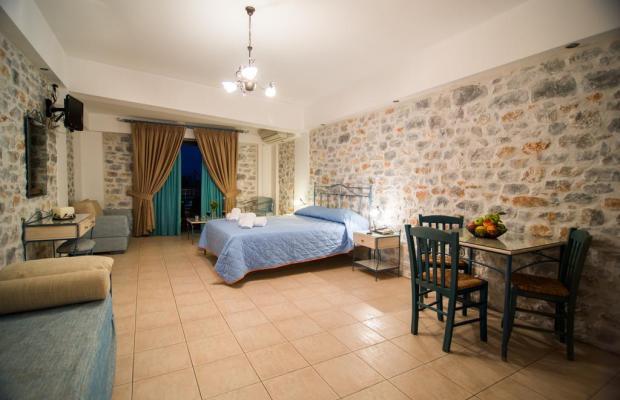 фото Villas Complex изображение №18