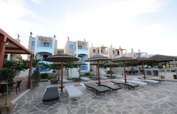 фото Villas Complex изображение №10