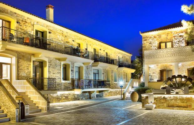 фотографии отеля Fegoudakis Grecian Castle изображение №27