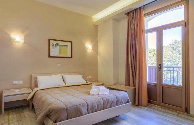 фото отеля Fegoudakis Grecian Castle изображение №13