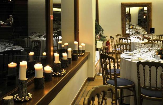 фото Elatos Resort & Heаlth Club изображение №30
