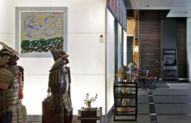 фотографии отеля Romeo Hotel изображение №39