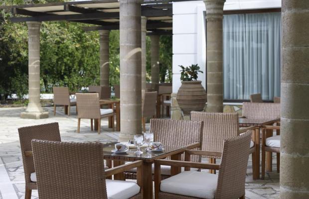 фото отеля Mitsis Galini Wellness Spa & Resort изображение №41