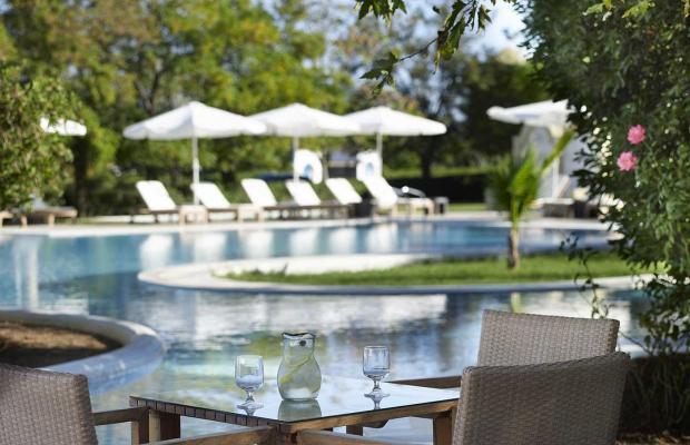 фотографии Mitsis Galini Wellness Spa & Resort изображение №28
