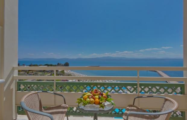 фото Bomo Club Palmariva Beach (ex. Coralia Club Palmariva Eretria) изображение №2