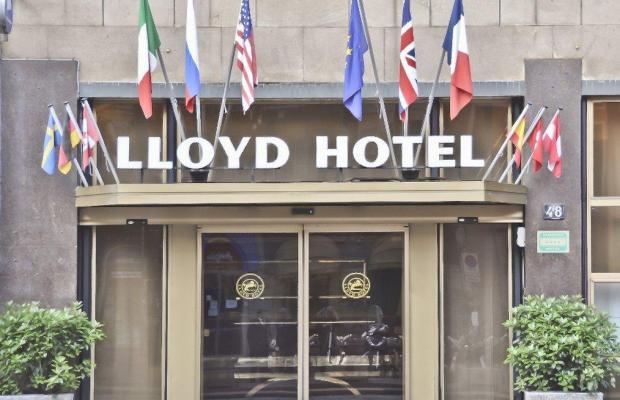 фото отеля Hotel Llyod изображение №1