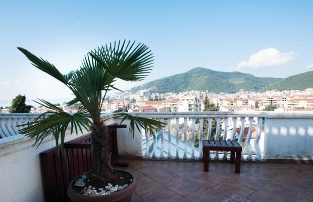 фотографии отеля Villa Lutovac изображение №11