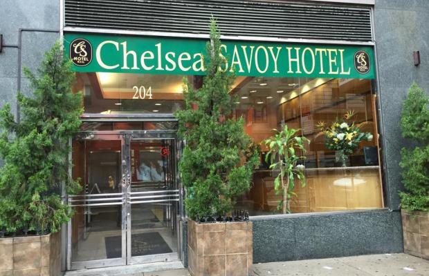 фото Chelsea Savoy изображение №6