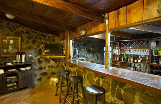 фотографии отеля Buena Vista Lodge изображение №7
