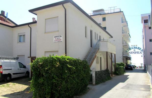 фото отеля Villa Bianca изображение №1
