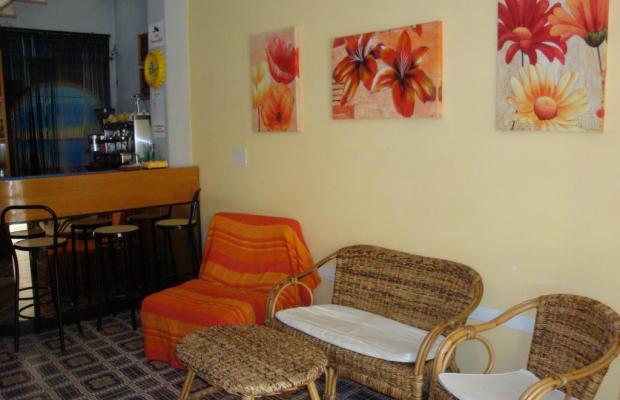 фотографии отеля Hotel Mara изображение №19