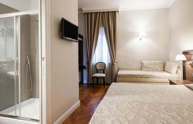 фотографии Hotel Lombardia Florence изображение №8
