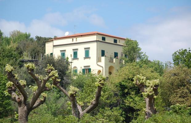 фотографии отеля Villa Romita изображение №35
