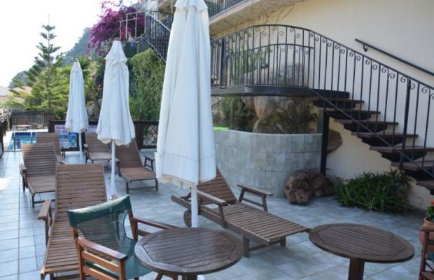 фотографии отеля Aristotelis Ithaca Apartments изображение №15