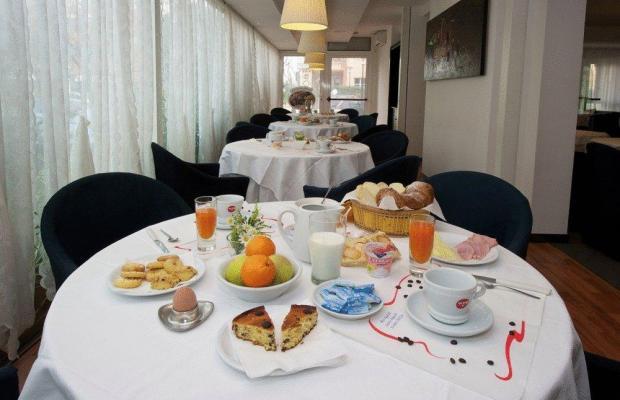 фото отеля Hotel Mediterraneo изображение №17