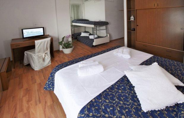 фотографии отеля Hotel Mediterraneo изображение №15