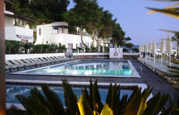 фотографии отеля Villaggio Stella del Sud изображение №15