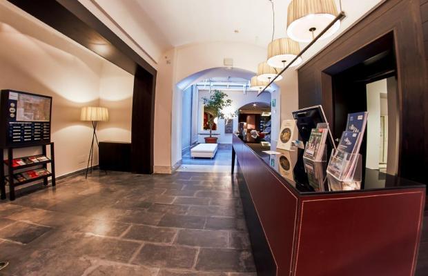 фотографии отеля Hotel Palazzo Sitano изображение №15