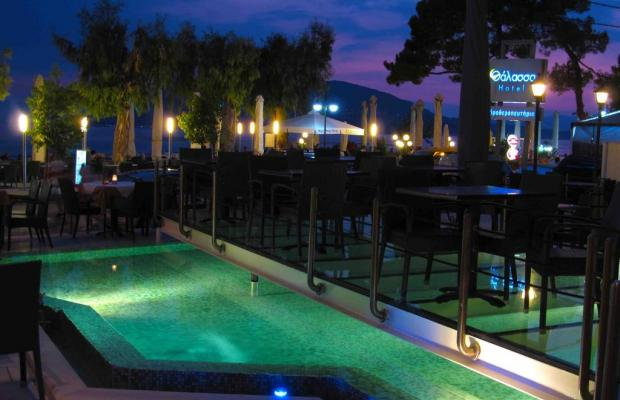 фото отеля Thalassa изображение №9