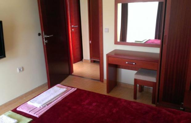 фотографии отеля Villa Swan изображение №11
