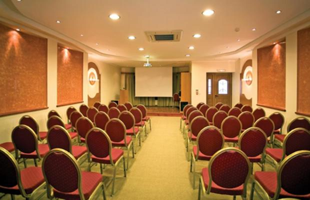 фотографии отеля Continental Hotel изображение №19