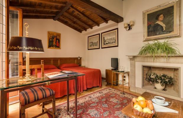фотографии отеля Morandi alla Crocetta изображение №31