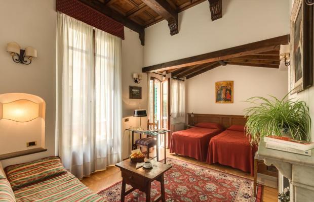 фото отеля Morandi alla Crocetta изображение №29