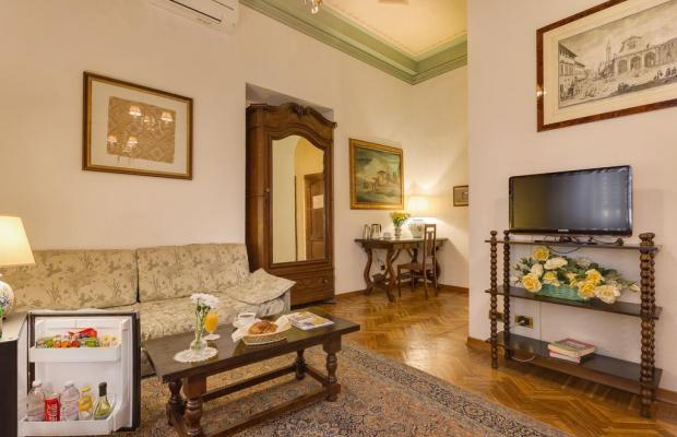 фотографии отеля Morandi alla Crocetta изображение №3