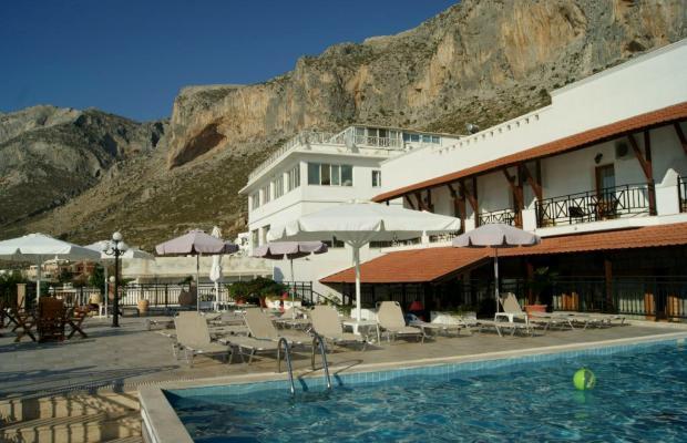 фото отеля Continental Hotel изображение №1