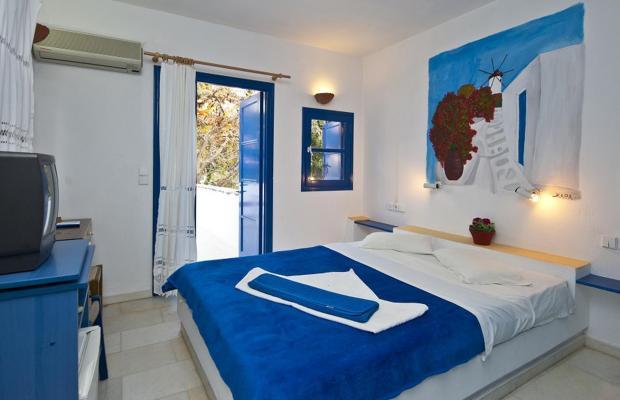 фотографии отеля Casa di Roma изображение №51