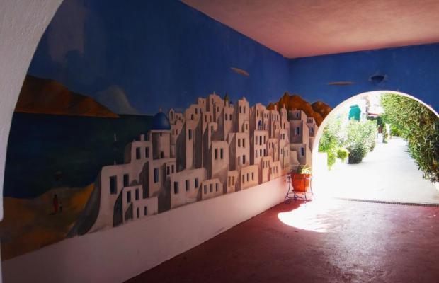 фотографии отеля Casa di Roma изображение №27