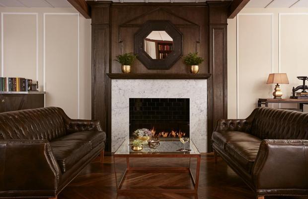 фотографии The Gregory Hotel (ex. Comfort Inn Manhattan) изображение №24