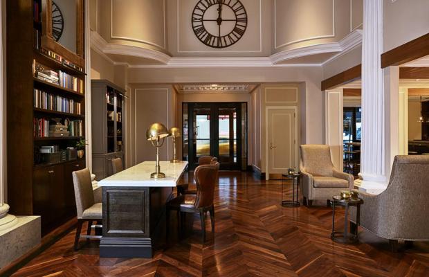 фото отеля The Gregory Hotel (ex. Comfort Inn Manhattan) изображение №17