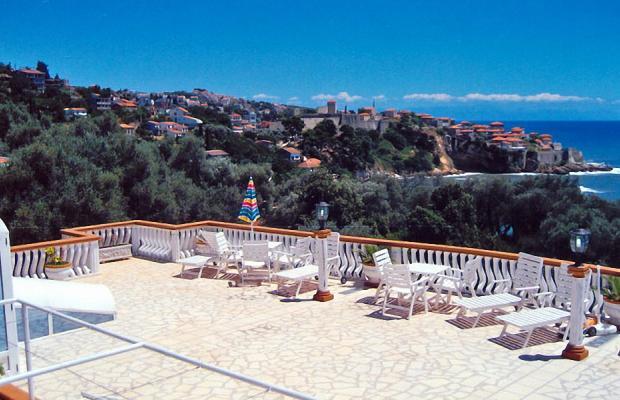 фотографии отеля Vila Anastasija изображение №15