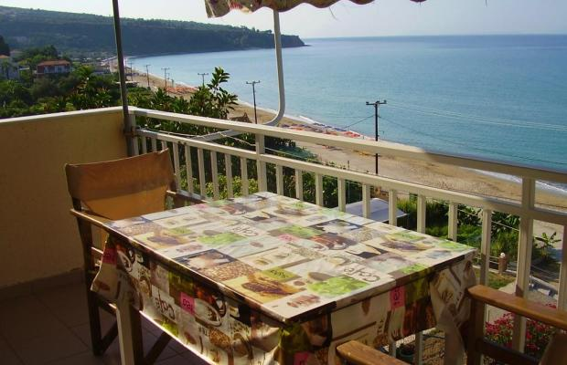 фото отеля Rosa's Beach Studios изображение №13