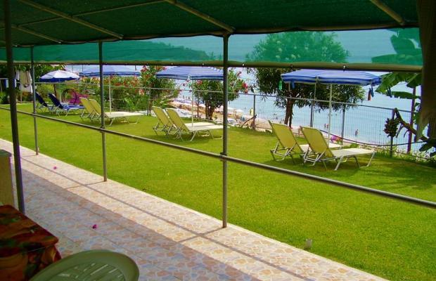 фотографии отеля Rosa's Beach Studios изображение №11