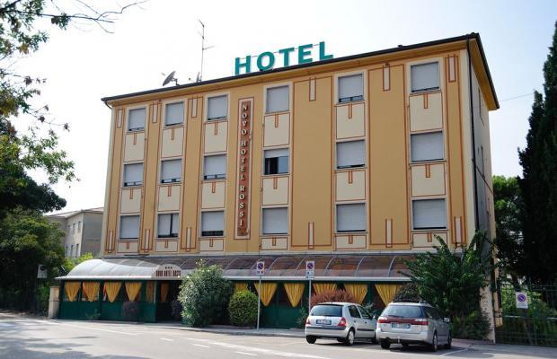 фотографии отеля Novo Hotel Rossi изображение №35