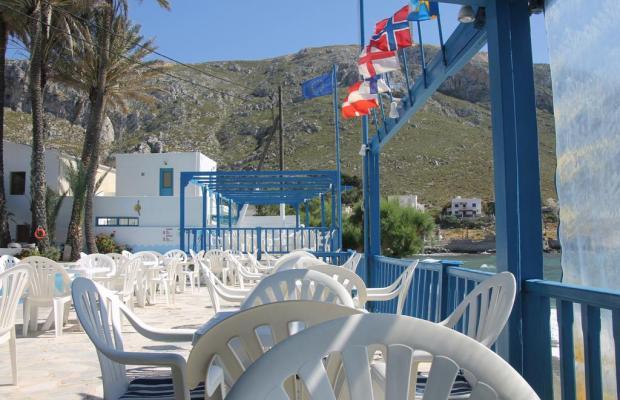 фотографии Kantouni Beach Hotel изображение №4