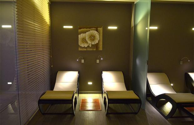фотографии отеля Hotel Olivi Thermae & Natural Spa изображение №59