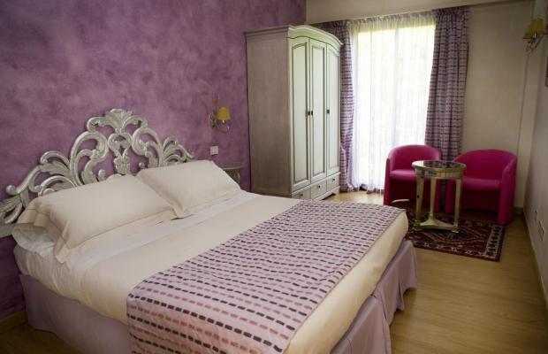 фотографии отеля Hotel Olivi Thermae & Natural Spa изображение №39