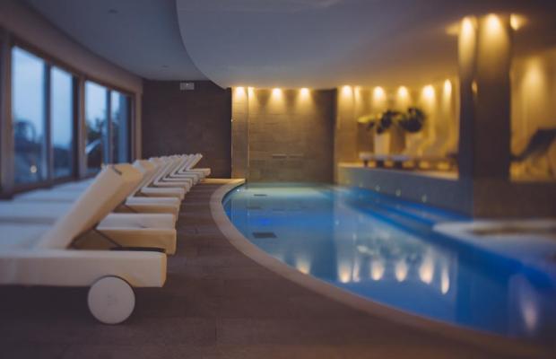 фото Hotel Olivi Thermae & Natural Spa изображение №34