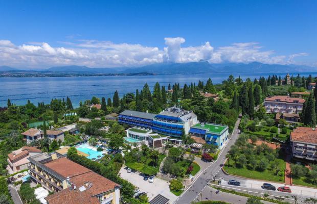 фото Hotel Olivi Thermae & Natural Spa изображение №10