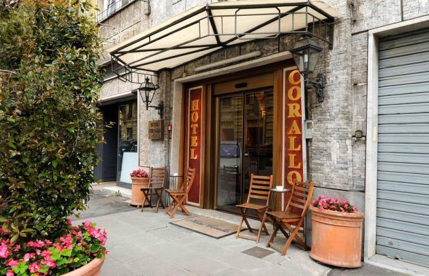 фото Corallo Hotel изображение №10