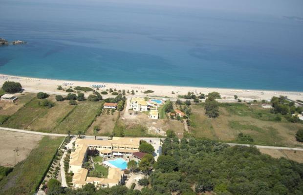 фото Karavostasi Beach Hotel изображение №14